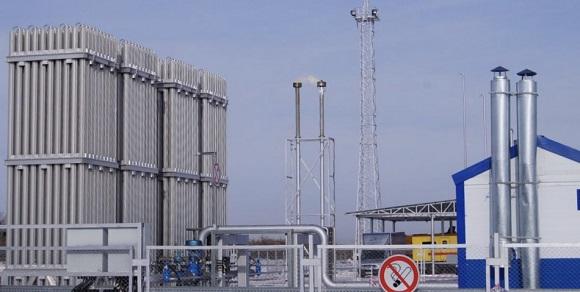 Казахстан запустил 1-й комплекс по регазификации сжиженного газа, поставляемого из России