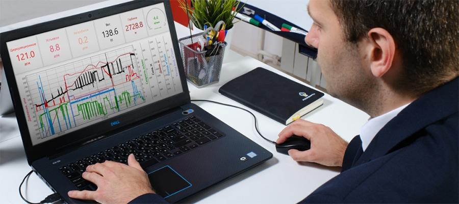 Роснефть разработала промышленный симулятор технологических операций на скважинах с применением ГНКТ