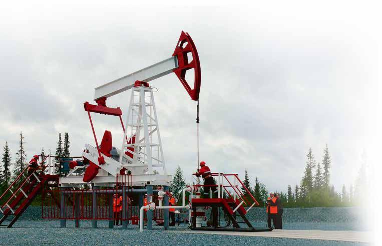 Лизинг, как драйвер развития нефтегазовой отрасли