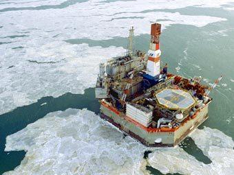 Разливы нефти на Сахалин-2 меньше кофейной кружки