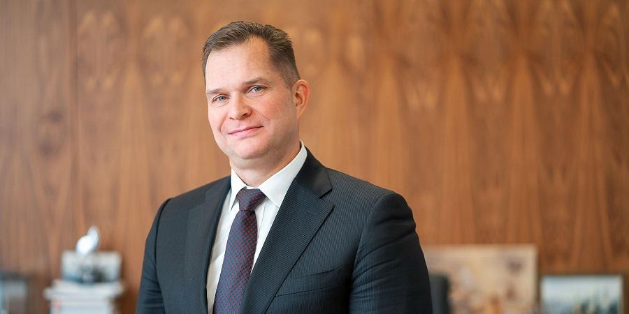 Гендиректор «Газпромнефть Марин Бункер» А. Медведев: ситуация на рынке судовых топлив стабильна