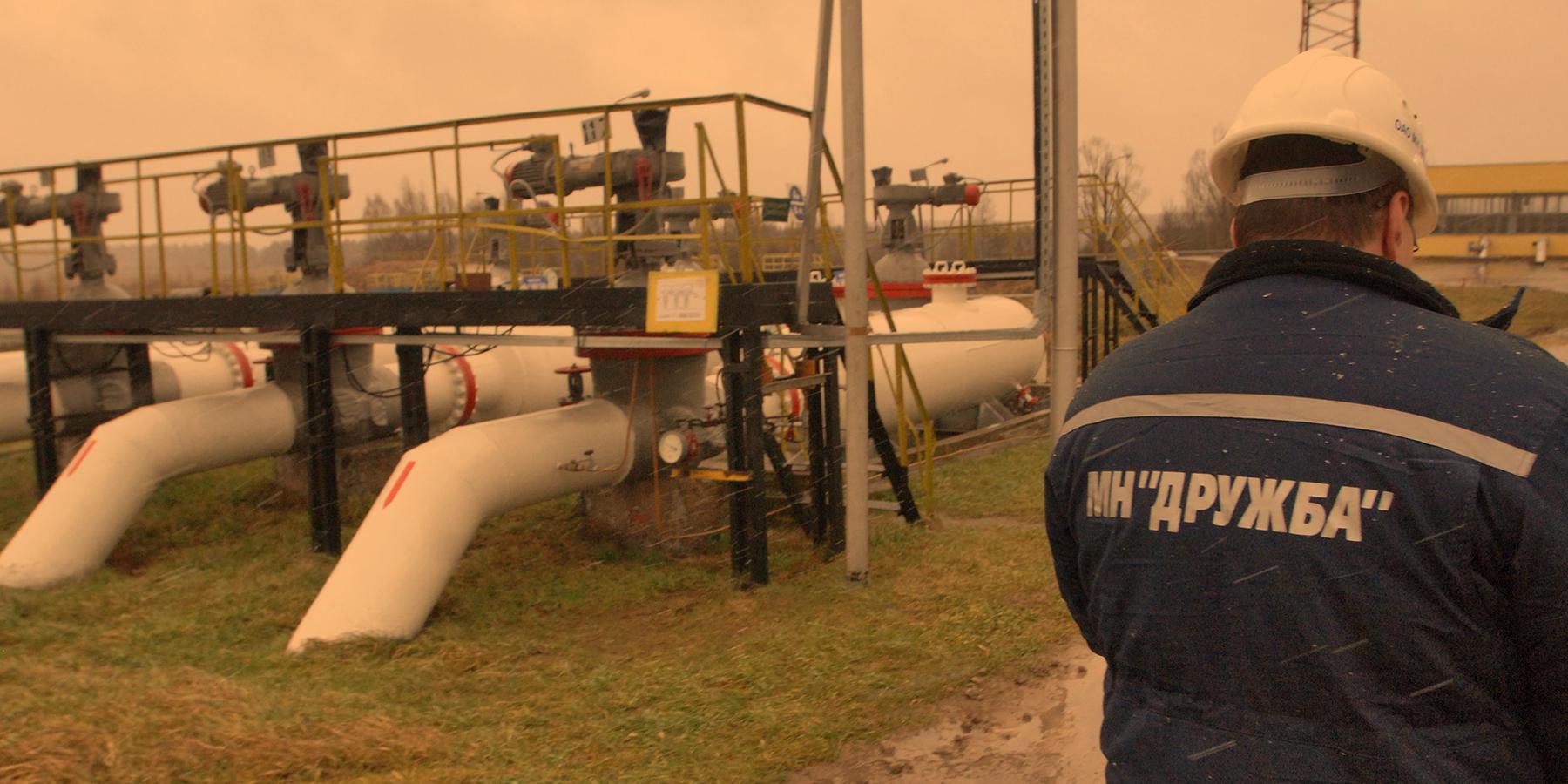 Минэнерго РФ направило предложения по контролю качества нефти вице-премьеру Д. Козаку