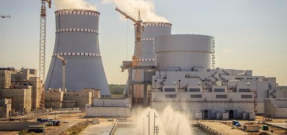 Энергоблок №1 ВВЭР-1200 Ленинградской АЭС успешно прошел заключительное испытание и готов к сдаче в промышленную эксплуатацию