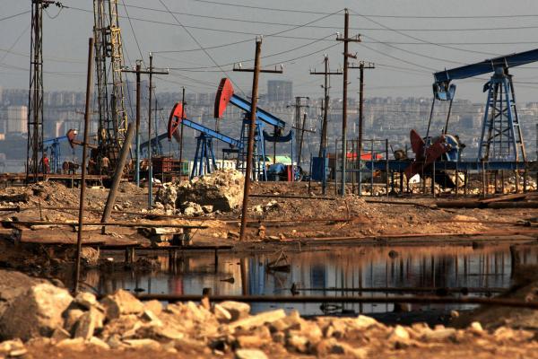 В 2015 г нефтяники Удмуртии собираются побить свой рекорд по добыче нефти