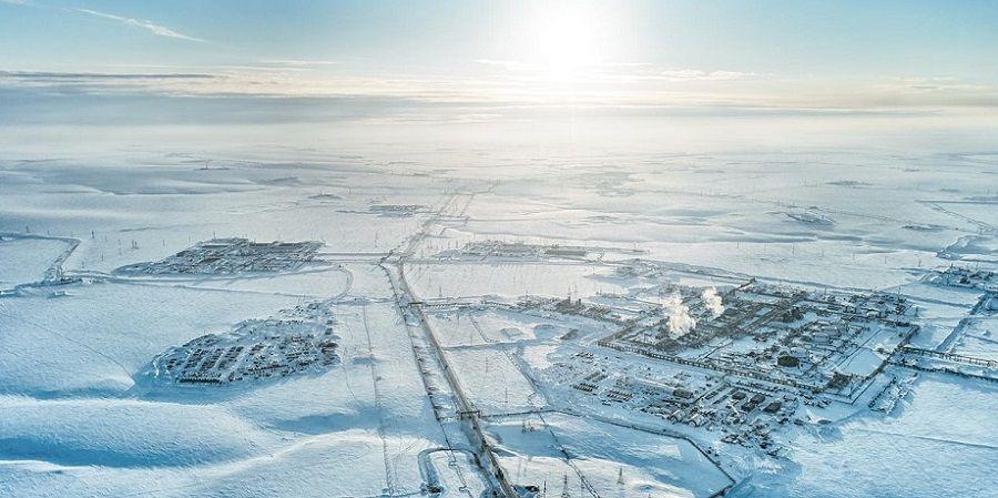 Главгосэкспертиза одобрила представленный повторно проект обустройства участка 4А Уренгойского месторождения