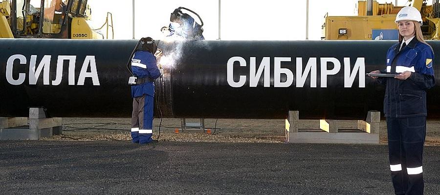 Компания из Томска автоматизирует выработку электричества для «Силы Сибири»