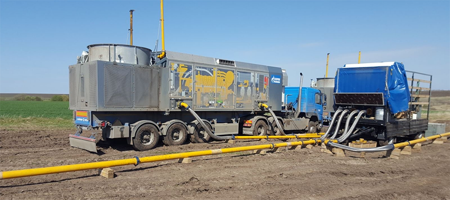 Газпром трансгаз Нижний Новгород за 4 месяца сохранил более 37,3 млн м3 газа при ремонте газопроводов. Однако МКС