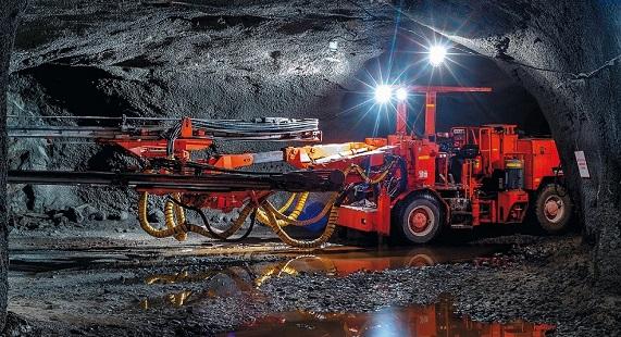 В Горном университете обсудили как вывести людей из-под земли и облегчить работу шахтеров