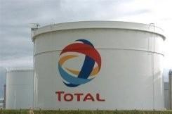 South Korea Shipyard To Build Oil Platform For Total