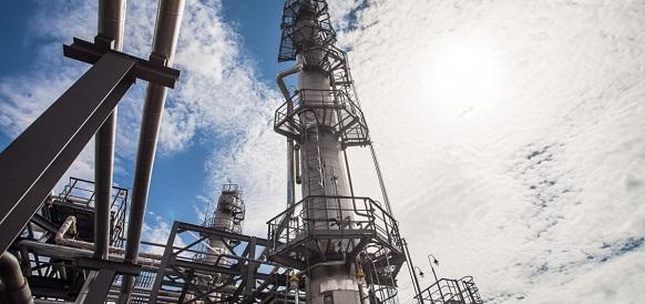ИНК и Toyo Engineering Corporation построят 1-ю в Восточной Сибири установку по производству этилена из этана в рамках газового проекта ИНК