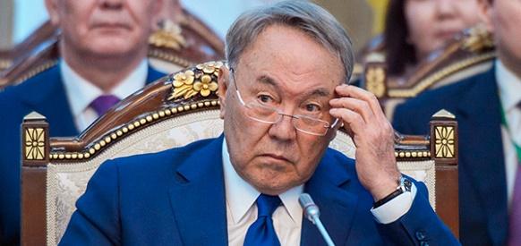 Н. Назарбаев запустил строительство МГП Сарыарка