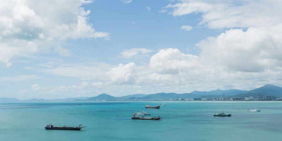 Хайнань с 2020 г. обеспечил заправку беспошлинным топливом 29 судов