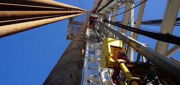 Роснефть начала поставку высокотехнологичного бурового раствора собственного производства