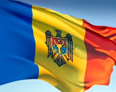 Молдавия снижает потребление российского газа