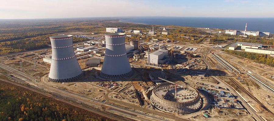 Изготовлена верхняя часть реактора для АЭС Аккую