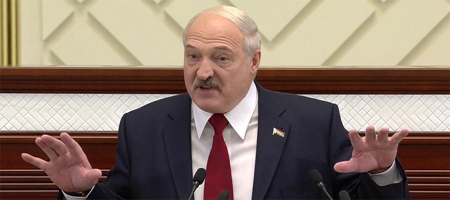 Belarus and Kazakhstan to consult with Russia on oil supplies via its territory