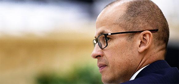 Меры будут жесткими. Глава Удмуртии А. Бречалов предупредил глав муниципалитетов о необходимости погашения задолженности за газ
