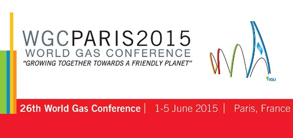 Navigant contributes to the long-term global energy plan at the World Gas Conference