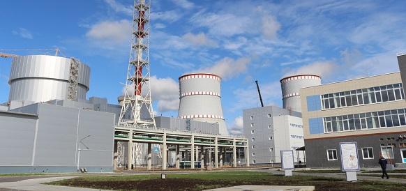 Ленинградская АЭС-2 получила документы, подтверждающие готовность энергоблока №1 к вводу в эксплуатацию