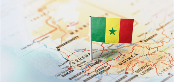 BP, Kosmos Make Major Gas Find Off Coast Of Senegal