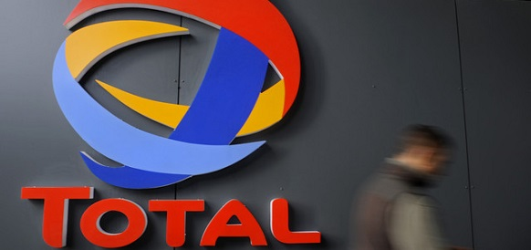 UK: Total Announces a New Discovery in the North Sea