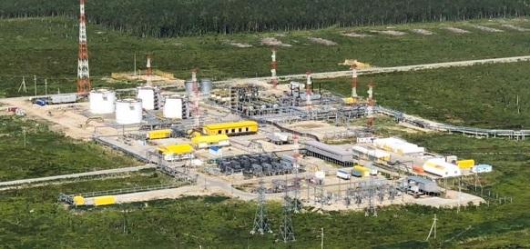Накопленная добыча нефти на Протозановском месторождении достигла 3 млн т