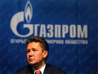 Газпром попросил у правительства льготы на Приразломное и Киринское месторождения