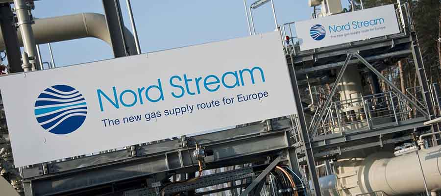 Nord Stream gas pipeline to close for 2-week repairs