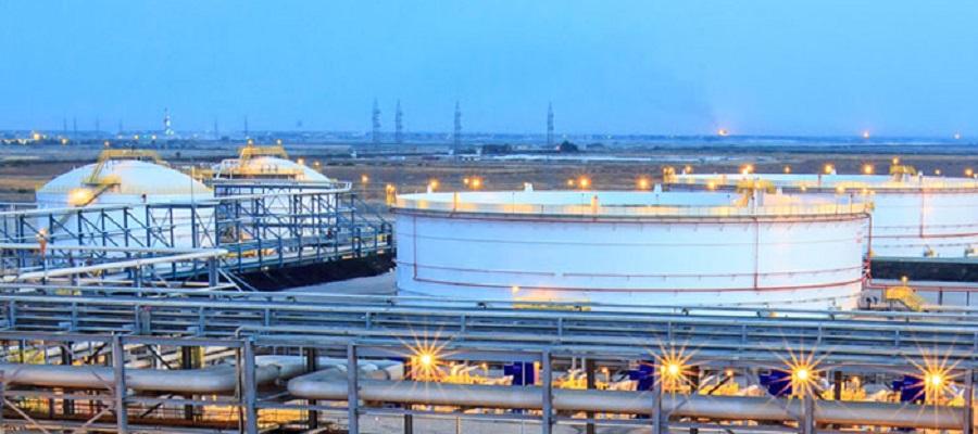 ЛУКОЙЛ до 2035 г. может вложить в проекты в Ираке 45 млрд долл. США