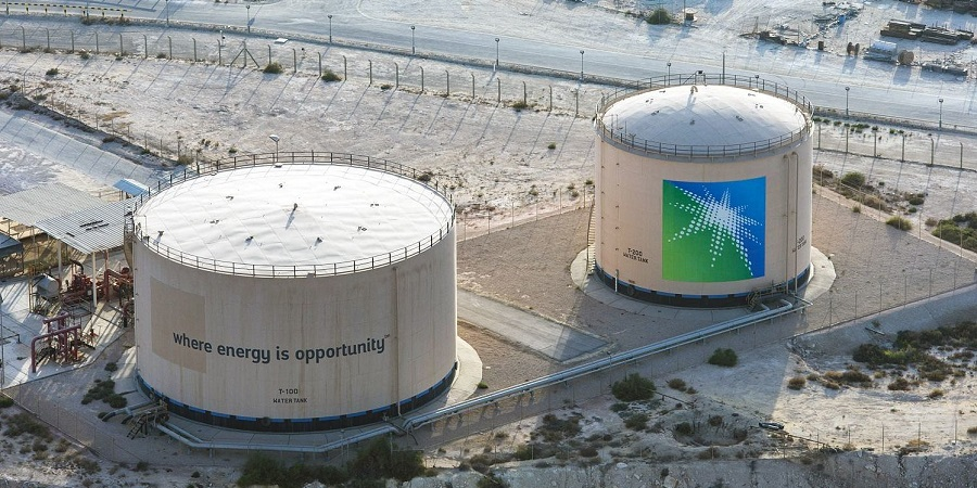 Чистая прибыль Saudi Aramco в 3м квартале 2020 г. упала почти в 2 раза, но дивиденды компания сохраняет