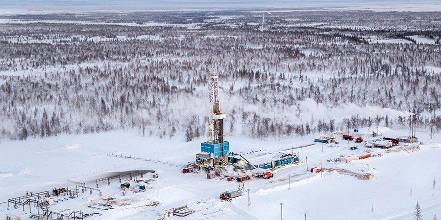 Руснефтехим наращивает лицензионный фонд в ЯНАО