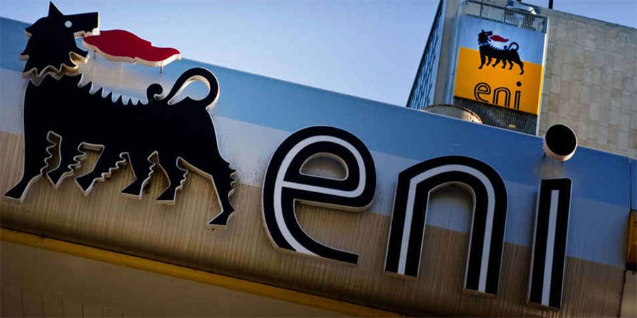 Порядка 1 трлн фт3 газа. Eni открыла крупное газовое месторождение в Нигерии