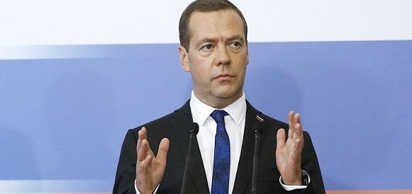 Интервью Д. Медведева алжирскому информационному агентству APS. Нефтегаз и энергетика