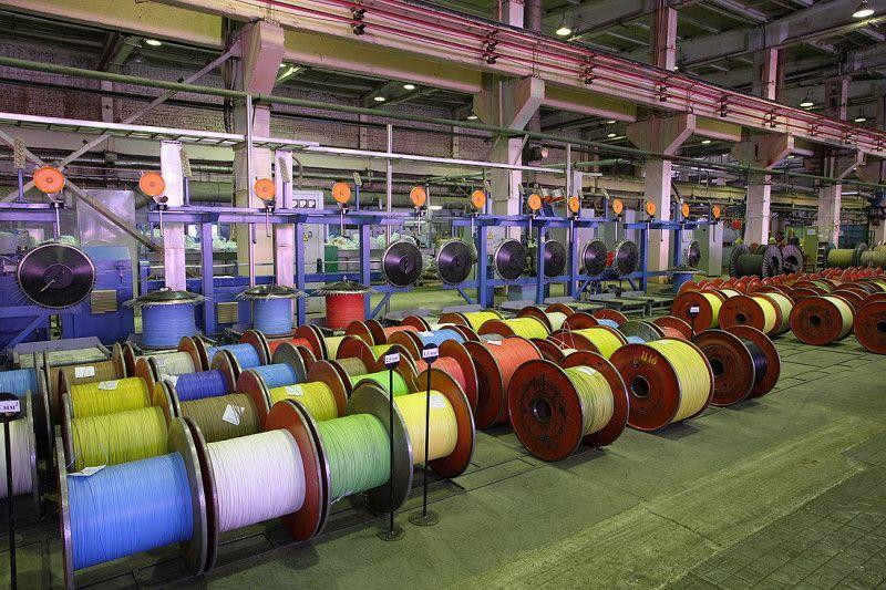 «Камский кабель» для крупнейших нефтяных месторождений России
