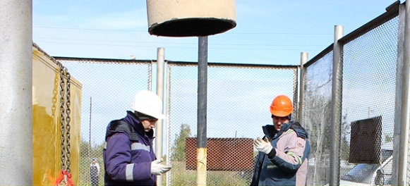В модернизацию газового хозяйства Северного округа вложено более 8 млн рублей, ремонтная кампания успешно завершена