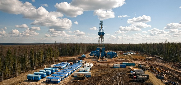 Gazprom saves RUB 7.8 billion in 2015 on fuel and energy resources