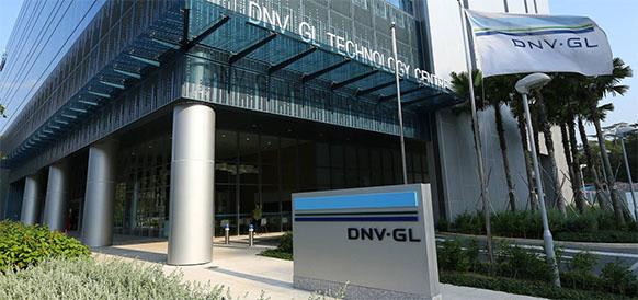 DNV GL started the development of IMPRESS