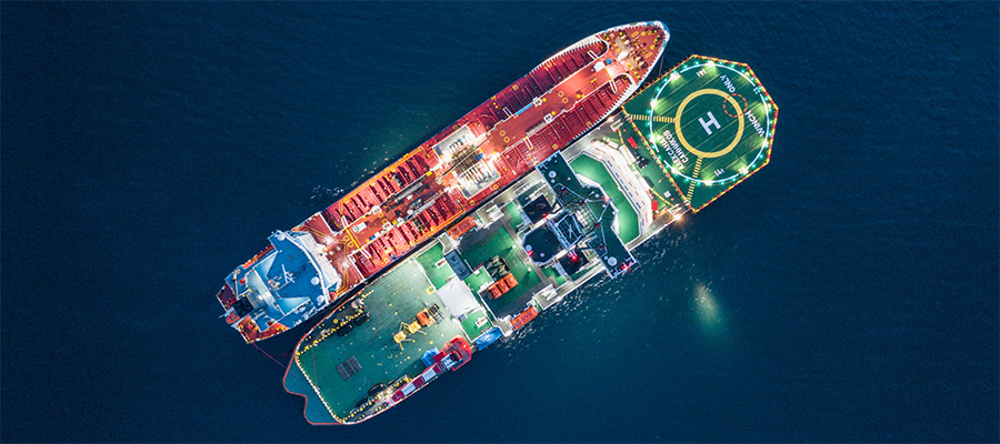Gazprom Neft increased sales of environmentally friendly marine fuel by 3.5 times to 1.1 mln in 2020