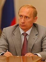 Путин: 10 главных дел за четыре года