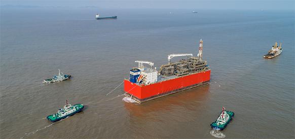 Tango для Аргентины. Сланцевый газ и FLNG позволят Аргентине в 2019 г. начать производство и экспорт СПГ