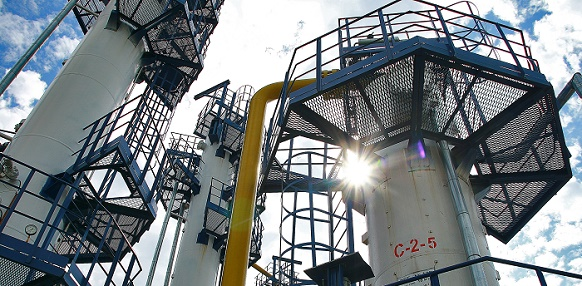Maximum daily deliverability of Russia's UGS facilities to reach all-time high of over 800 million cubic meters of gas by next winter