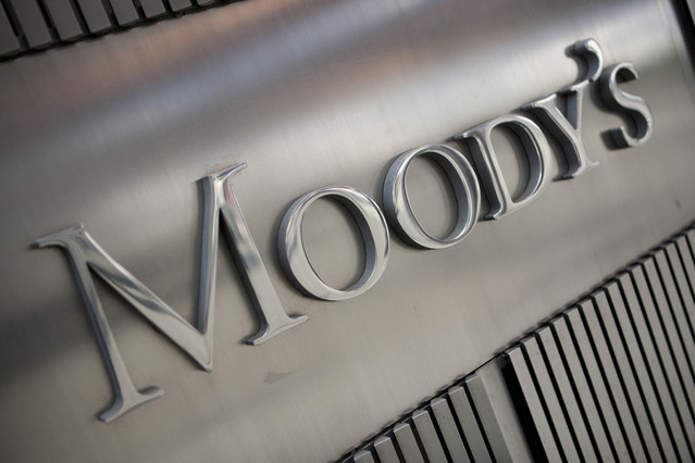 Moody's снова понизило прогнозы по ценам на нефть