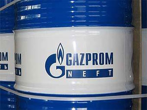 Gazprom Neft Increases Revenue Over 50 Percent