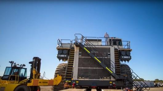 В Кемеровской области будет построен завод по производству СПГ
