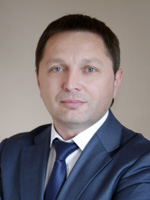 Sergey Doktor Appointed CEO of Gazpromneft-Khantos