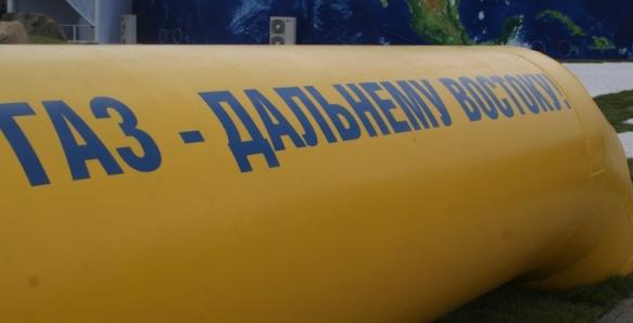 Хабаровский край хочет уговорить Газпром продлить программу газификации