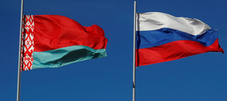 Дорожная карта РФ и Белоруссии по нефти и нефтепродуктам готова к подписанию