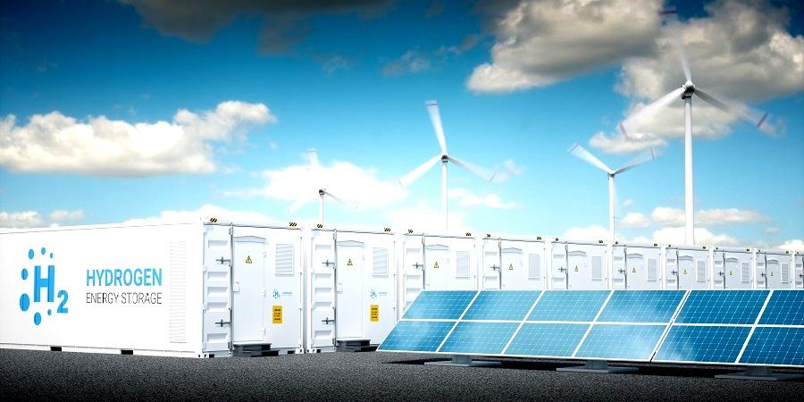 Enel Green Power и Maire Tecnimont начнут производство «зеленого» водорода в США