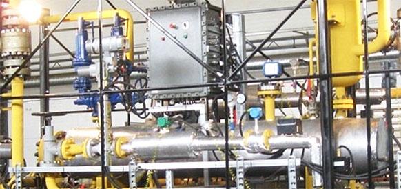 Роснефть разработала технологию подготовки попутного нефтяного газа на основе микропористых мембран