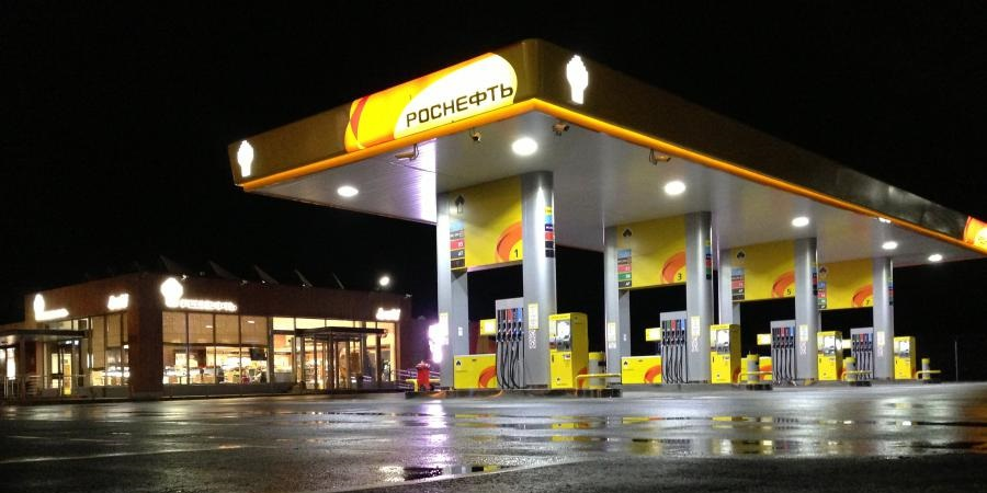 Rosneft starts selling Euro 6 gasoline at gas stations in Moscow and Moscow region